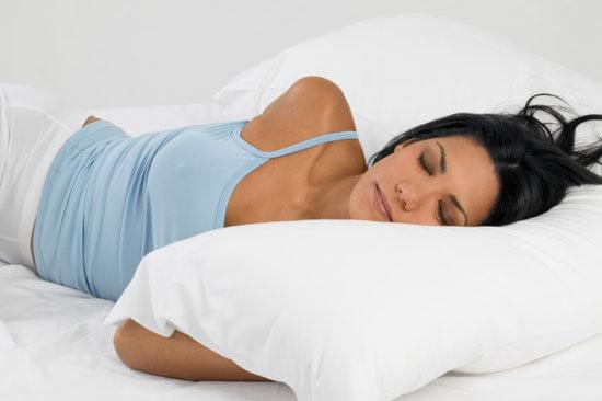 Мръсният въздух  пречи на съня