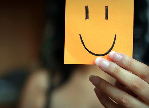 Позитивното мислене помага на сърцето