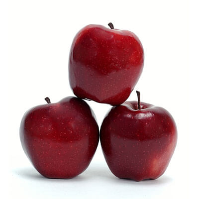 Ябълките помагат на сърцето