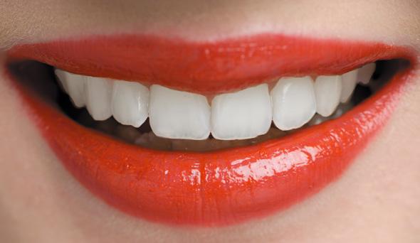 Витамин C помага на венците