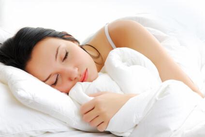 Повече сън – по-малко килограми