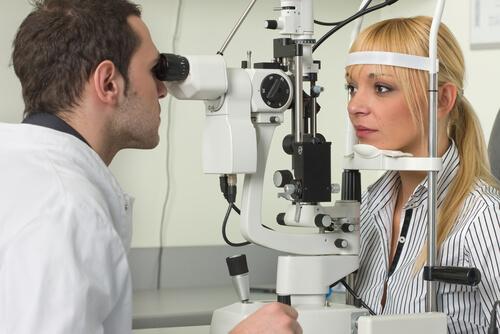 Подобрете зрението по естествен начин