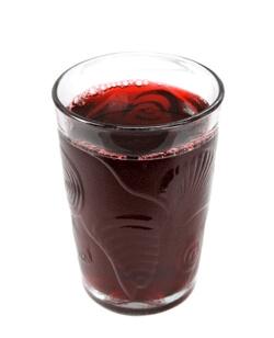 Плодов сок за здраво сърце
