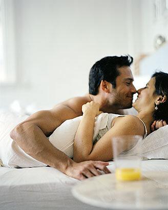 Билки и витамини за по-добър секс