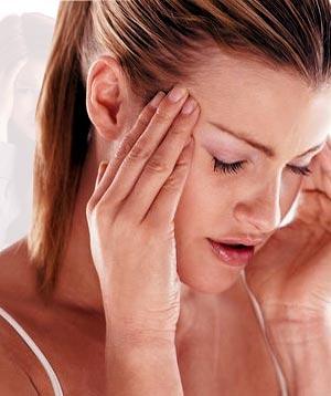 Мигрената може да е опасна!