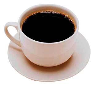 Кафето се бори срещу рака