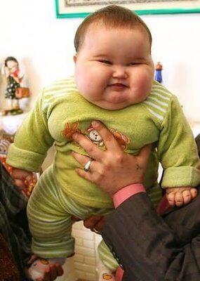 Омега-3 пази децата от затлъстяване