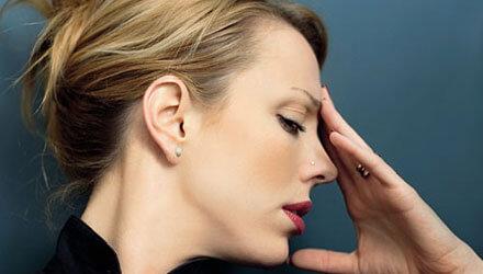 Затлъстяването води до мигрена
