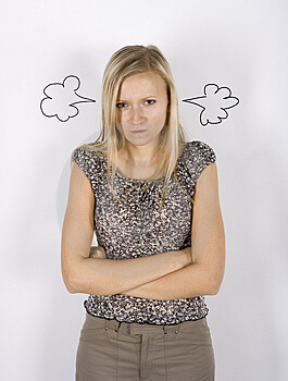 Стресът засилва предменструалния синдром