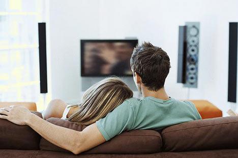 Насилието по телевизията пречи на съня