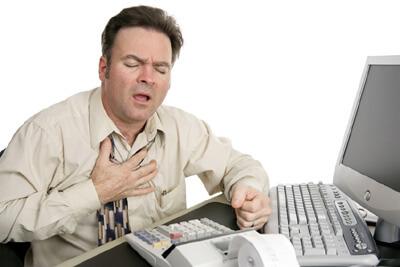5 изненадващи сигнала за проблеми със сърцето