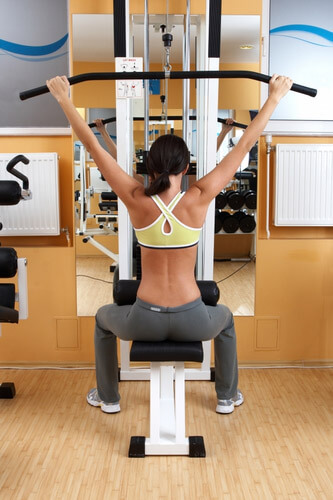 Откажете се от тренировка