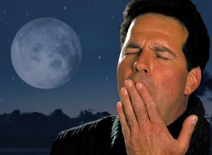 Липсата на сън повишава кръвното налягане