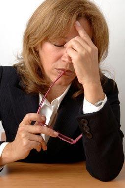 Хапвайте здравословно през менопаузата