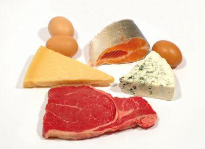 От колко протеини се нуждаете?