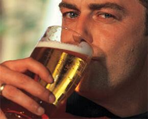 Алкохолът пази сърцето