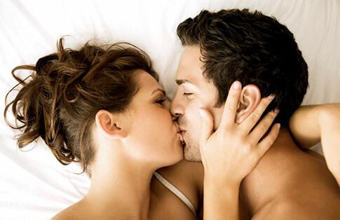 Какво Не знаете за целувката?