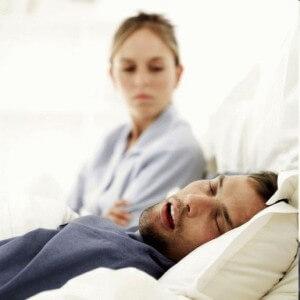 Сънната апнея вреди на сърцето