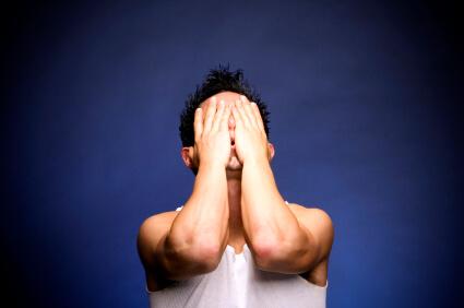 От депресията боли глава
