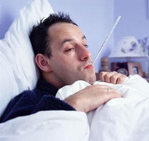 Билките, които пазят от настинка