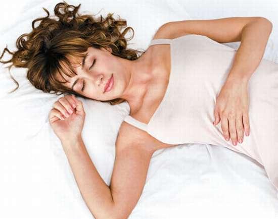 Липсата на сън води до затлъстяване