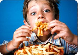 Емоциите определят храненето