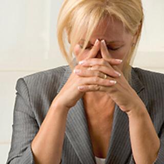 Депресията води до инсулт?