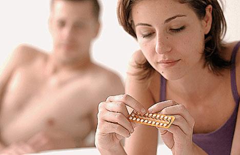 Контрацептивите се отразяват на паметта