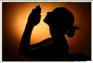 Молитвата може да лекува