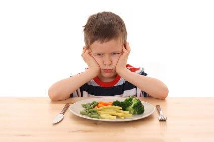 Защо децата се нуждаят от витамини?