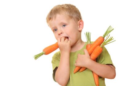 С витамини срещу студа