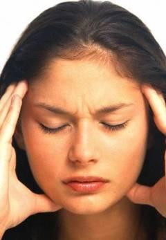 Природно лечение на мигрената