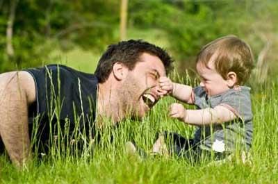 Бащинството намалява тестостерона