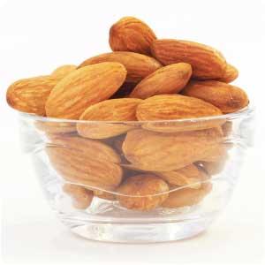 Бадемите намаляват риска от диабет