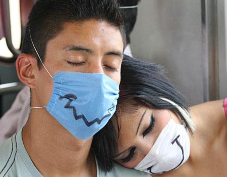 Черният бъз срещу птичи грип