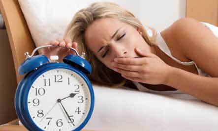 Какво не знаете за съня?