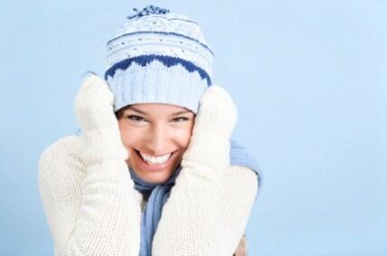 Подсилете имунната система през зимата
