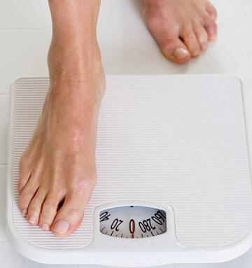 Обсебени ли сте от теглото си?