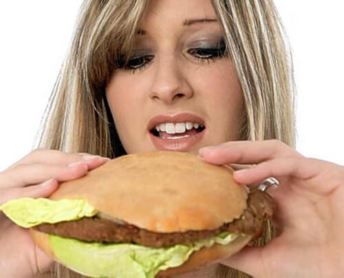 Внимавайте с кого се храните