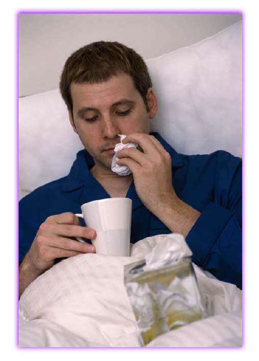 Победете настинката без лекарства