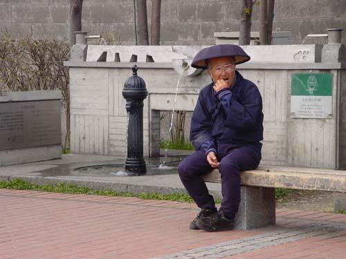 Защо японците живеят толкова дълго?