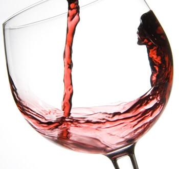 Червено вино за отслабване