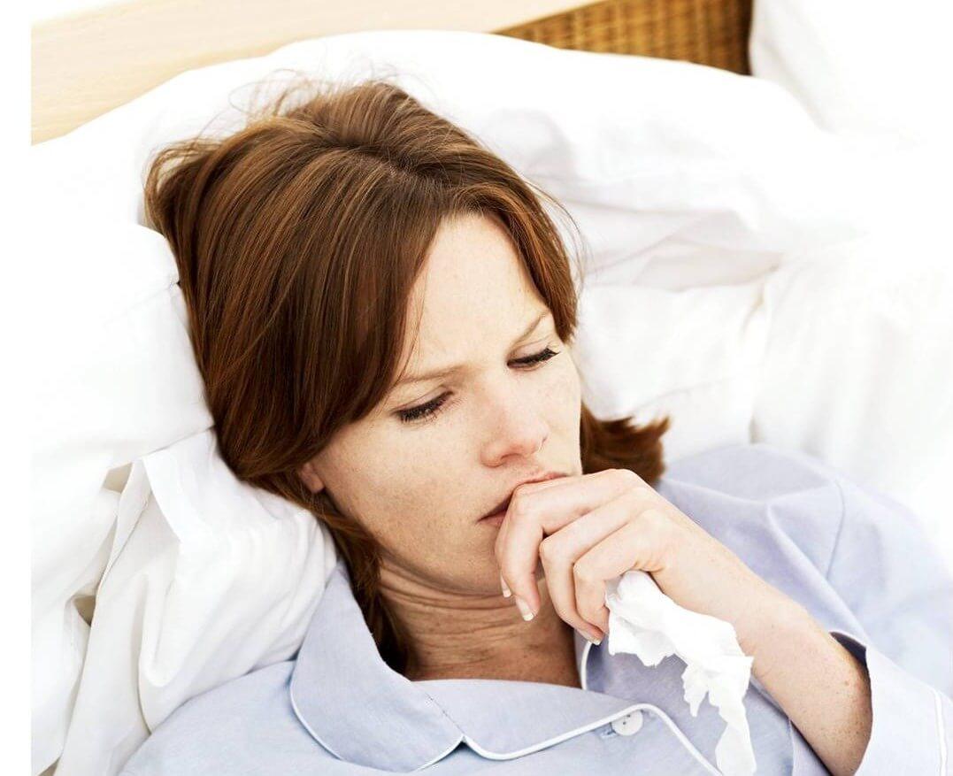 Пазете се от зимните болести с прополис и витамини