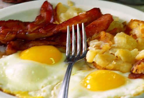 Диета за нисък холестерол