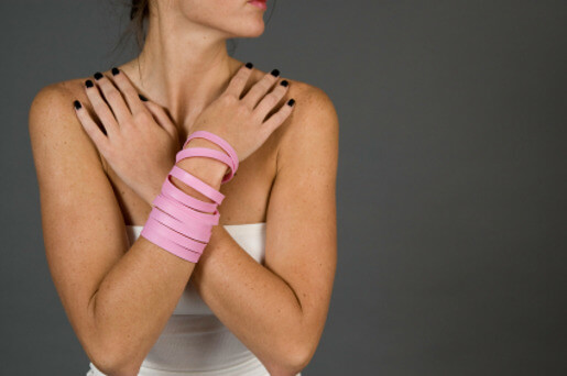 Екстракт от три вида зеле пази от рак на гърдата