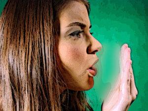 Преборете лошия дъх