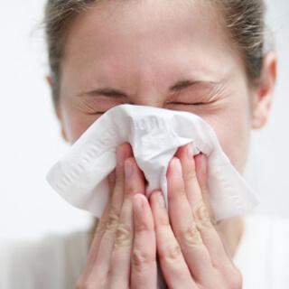Спрете настинката навреме