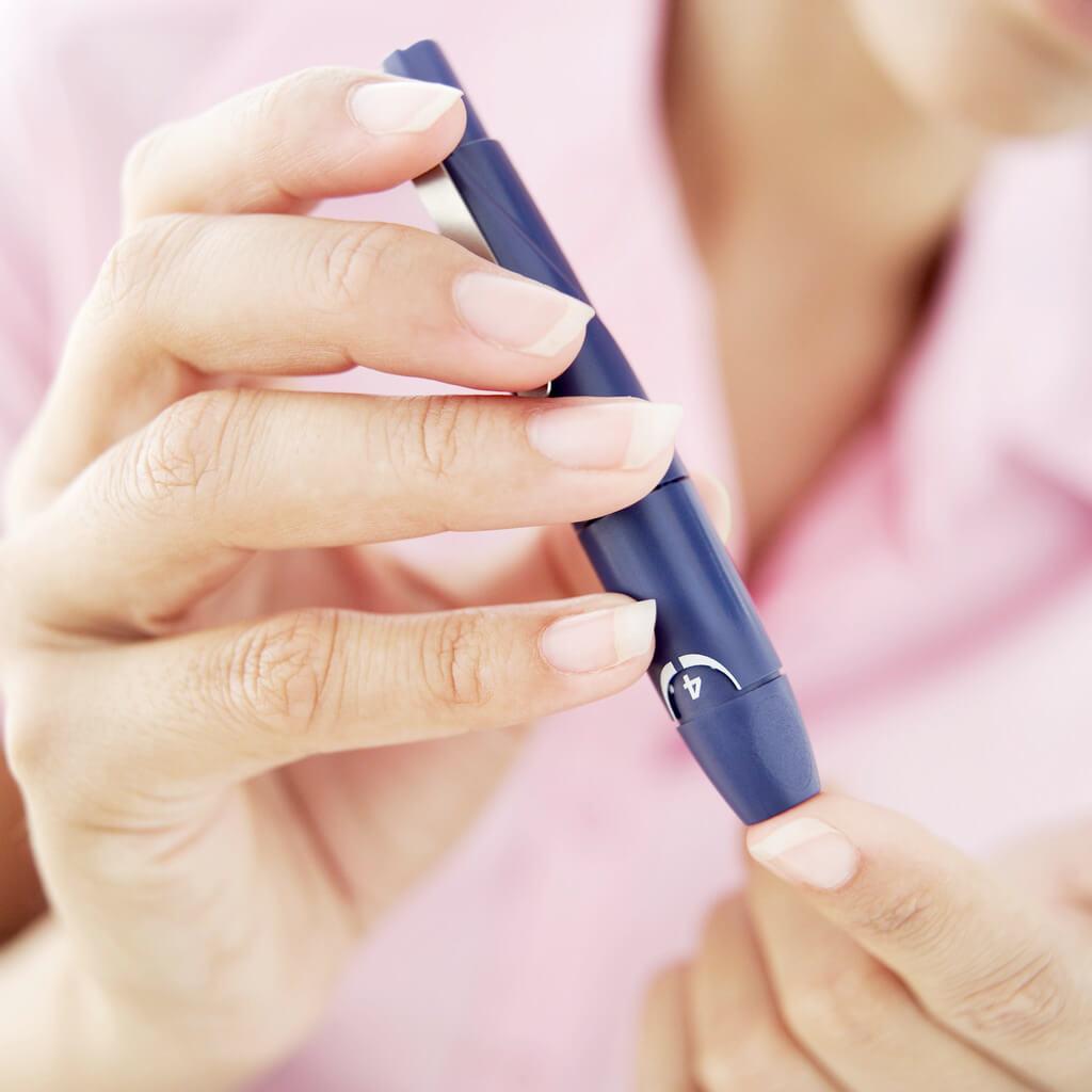 Диабет след бъбречна криза