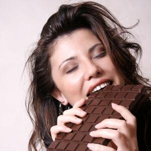 Шоколадът намалява опасността от инсулт