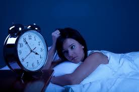 Безсънието може да причини депресия